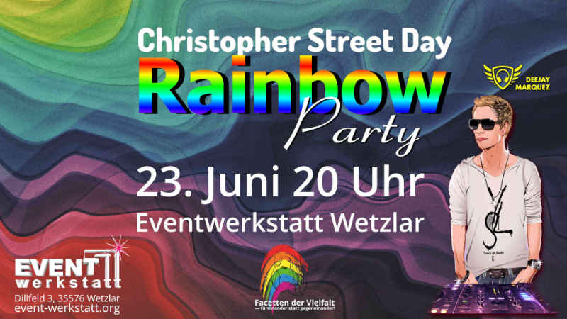 CSD Party
